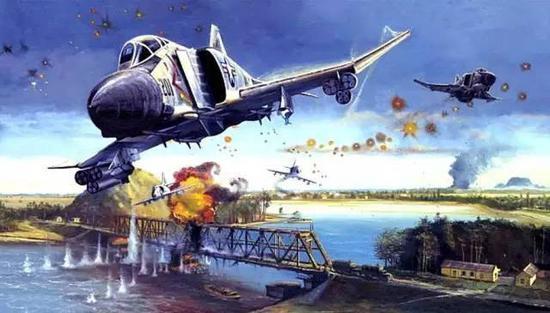 美国要炸掉俄新竣工大桥?曾花7年才炸塌中国造的桥