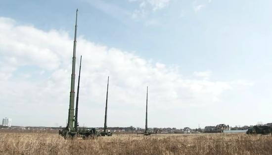 俄向叙增派电子战装备重要性超S300 能
