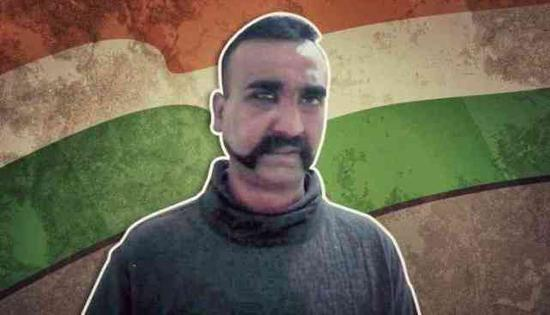 印媒:巴基斯坦去年释放印飞行员是因害怕印军报复