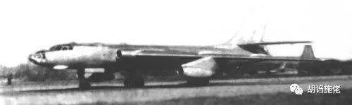▲ 当年给轰-6增加航程,也是从把轰-6改4发开始的