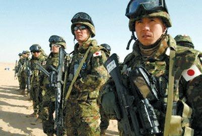 日本新防卫白皮书首次写入台湾局势 到底为什么?