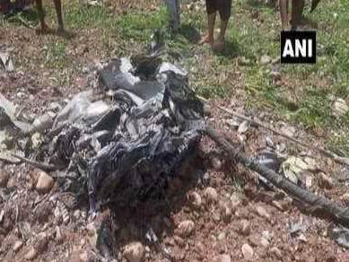印度阿里超市加盟代理军队半年内连摔6架战机 坠机事故为何居高不下