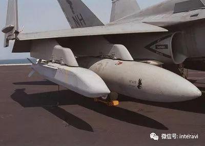 三大军火商竞标美军舰载无人机 作战半径超F35一倍