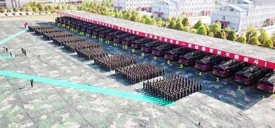 东风-26导弹交付火箭军