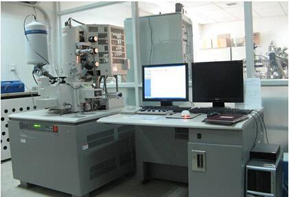 中国每年斥资上亿美元购扫描电镜 但国产装备只占10%