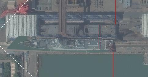 我海军将上马多用途驱逐舰 052D改型防空反潜样样精通