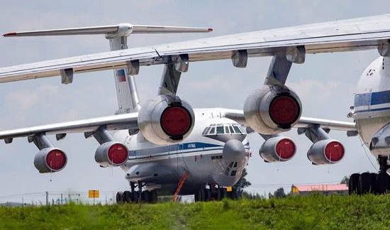 中俄战略军演暴露俄军投送能力不足 我军应吸取教训