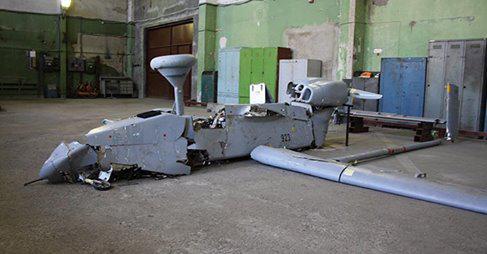眼红中国无人机出口中东 俄罗斯也想分一杯羹牛蛙养殖成本