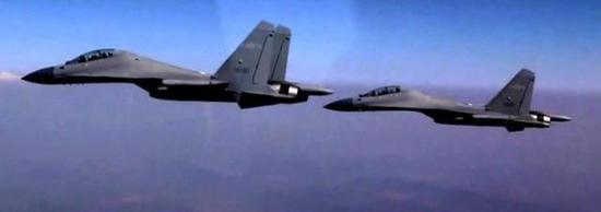歼-16装备数量已有三个旅