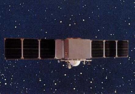 2007年被击毁的气象卫星风云一号C