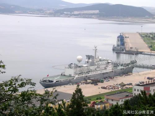 <b>外媒:中国或再次试射东风21D 用5000吨战舰当靶船</b>