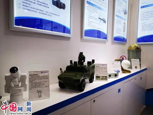 中国民企研发新型激光净空系统 可3秒内击落无人机