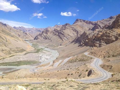 印媒:印度要在所谓拉达克地区大修公路 靠近中印边境