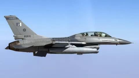 声明再次强调印度方面没有击落巴基斯坦战斗机.