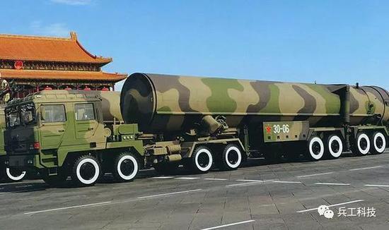 美若禁运芯片 中国的飞机导弹就要全部趴窝吗