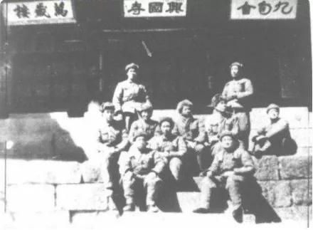 """一支""""战五渣""""的国军部队 是如何改造成志愿军王牌的"""