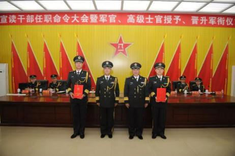解放军现役军官终于也要走职业化道路了?
