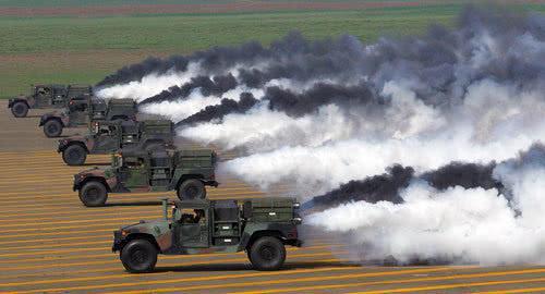 这支台军部队 竟被台网友臆想成大陆火箭军