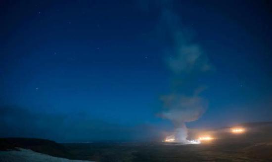 张召忠谈美军发射民兵3:我们有顶尖导弹不会被吓到