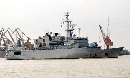 法军高官:法舰通过南海时曾被中国护卫舰持续监视适宝康羊奶粉官网