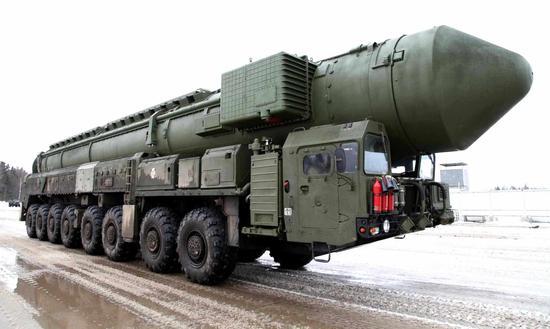 特朗普回国后翻脸不认人 俄军用两大军事动作回应