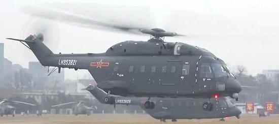 中国直20外形酷似美军黑鹰 为何却不是山寨货