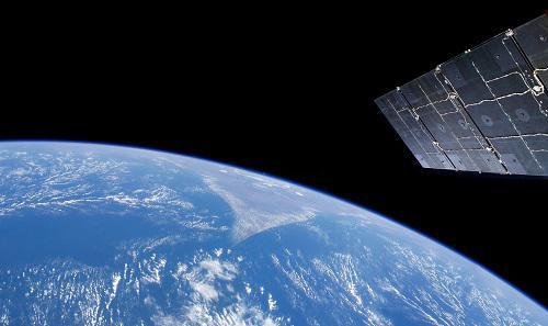 美军欲建太空部队 美军官坦言中国创新是头号担忧超级盗贼笔趣阁