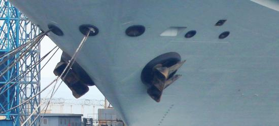 国产航母今日测试:稍微离开码头进行小范围活动(图)郑州二七万达招聘