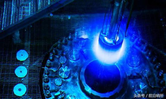 中国核动力破冰船将开建 但核航母或不能采用其技术