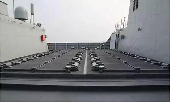 美媒揣测中国2025年将有4航母编队 20艘055只多不少