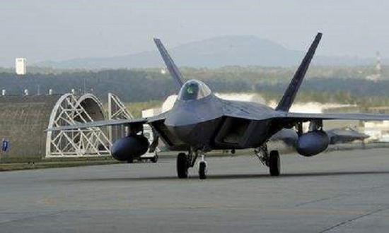 美军竟有近半F22不能作战 中国歼20应吸取哪些教训