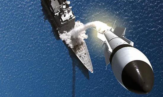 雷达看的越清楚,导弹打得越准确