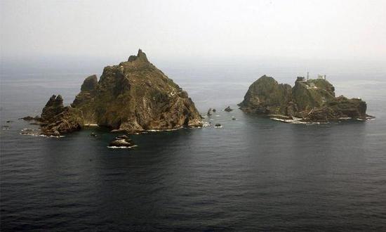 韩国推迟在日韩争议岛屿军演 希望通过外交途径解决