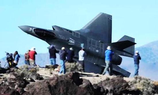 资料图:美军战机