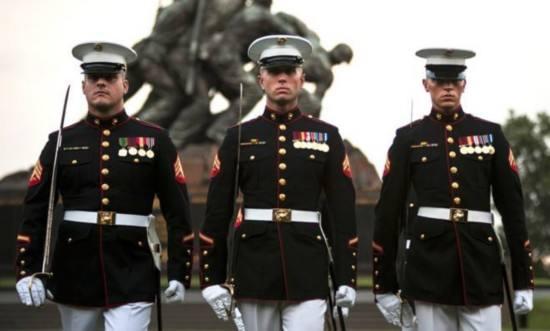 台媒:美军陆战队或将进驻台湾 进一步刺激台海局势
