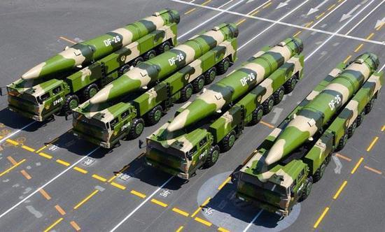 美媒:俄欲用伊斯坎德尔导弹打航怎么用烤箱烤鱼母 肯德基网络广告分析效仿中国东风26