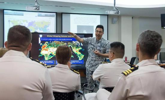 美欲促进同印太合作伙伴关系 加强印太周边军事存在寻宝走进泰山