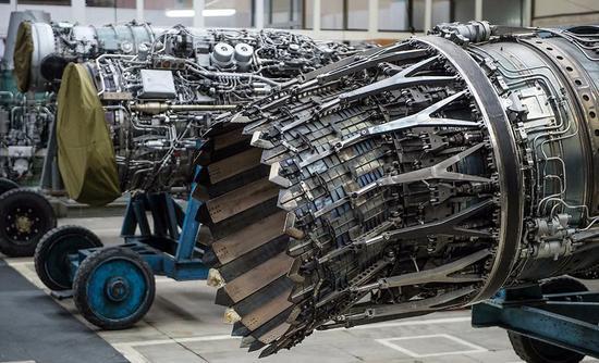 我国产六代机发动机已立项研制 变循环验证机早有了