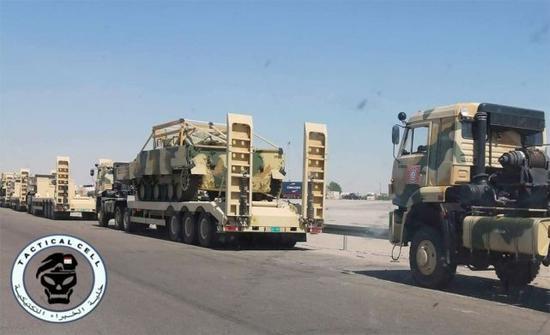 伊拉克官员:想买苏57战斗机 但希望俄能够提供帮助