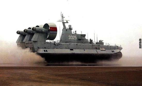 图片:3325艇由乌方建造