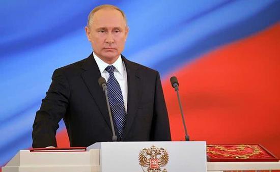 普京虽连任总统但俄军费却暴跌20% 已被沙特超越齐天大圣之通臂猿猴