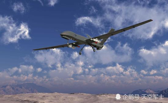 中国彩虹无人机为何发展如此快 全靠这项技术在支持奥帕拉拉冒险岛在哪