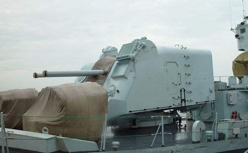 我军应强硬对待美舰闯南海 旅大舰一战术可重创伯克舰