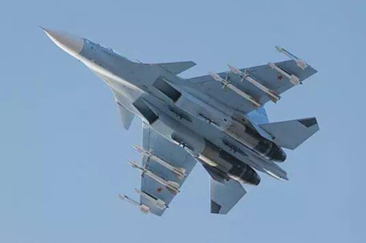 俄媒详解俄空军在叙利亚作战表现 一因素是取胜关键