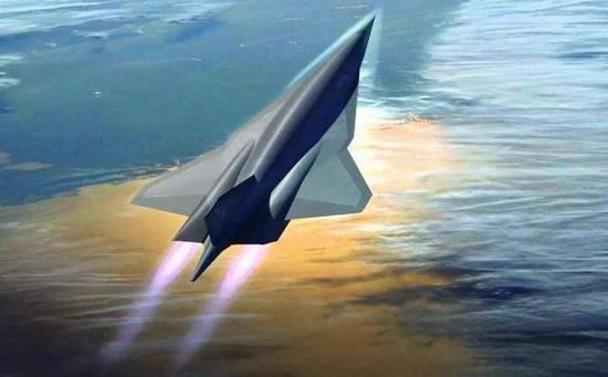 俄称先锋导弹开始量产 速度20马赫无视美国反导系统