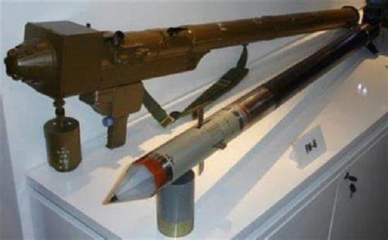 利比亚民族团结政府也从卡塔尔获得了FN-6导弹