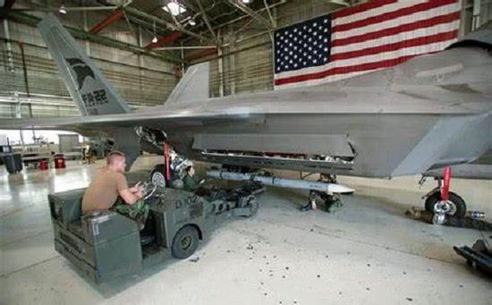 美军拟用该技术增加导弹射程 结果却被中国率先攻克