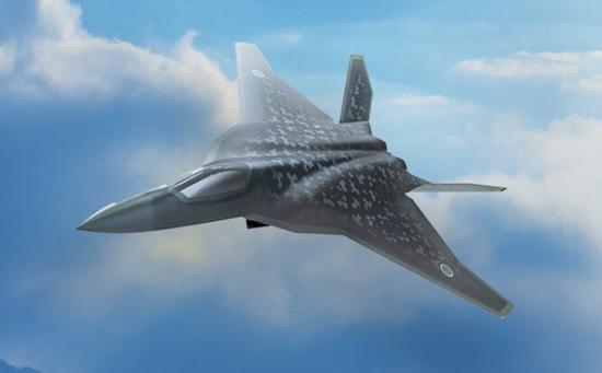 日本前防相提议用无人机取代F2战机 遭防卫省拒绝