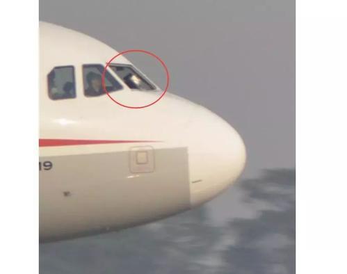 中国大飞机需破解空窗之困 风挡