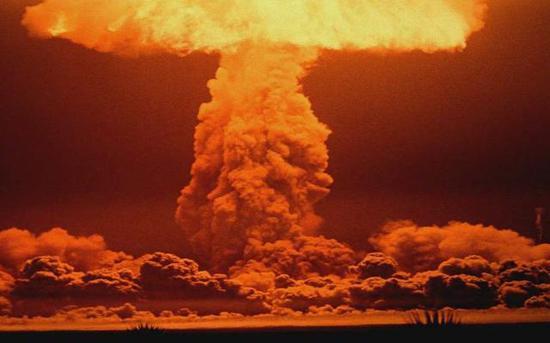 日本不止一次挨核弹 美军核试验失控曾波及上百日本人